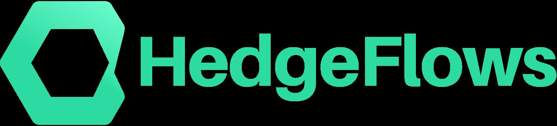 HedgeFlows logo