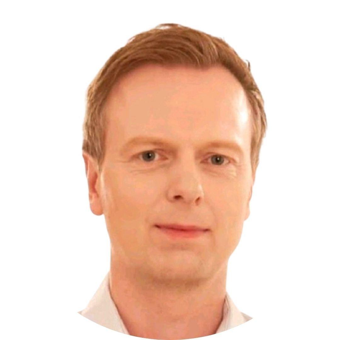 Arnar Jonsson